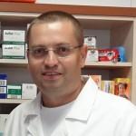 PharmDr. Igor Minarovič, PhD.
