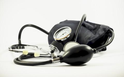 Zásady správneho merania krvného tlaku