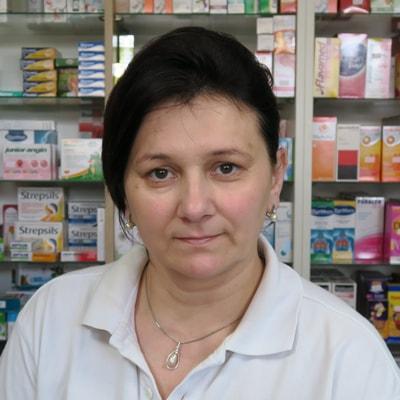 Mgr. Anna Marčanová