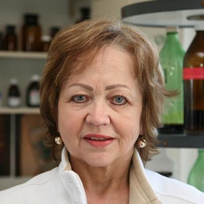 RNDr. Mária Šimonová