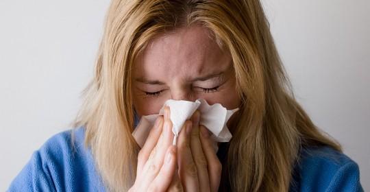 Ako odlíšiť prechladnutie a chrípku a ako ich liečiť?