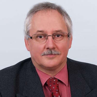 PharmDr. Viliam Fedorko