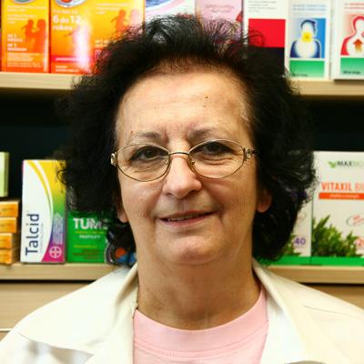 Mgr. Marta Hétharšiová