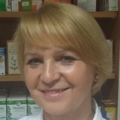 PharmDr.Mária Uheláková